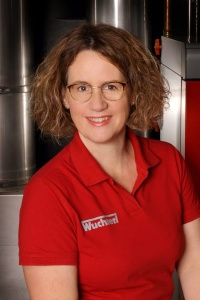 Kerstin Wuchterl