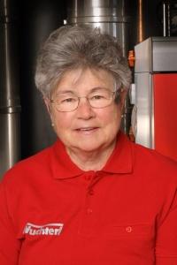 Sophie Wuchterl